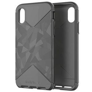NWT tech21 Evo Tactical IPhone X Phone Case Black